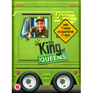 King Of Queens: The Entire Package (UK-import) (DVD)