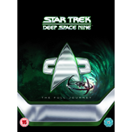 Star Trek Deep Space Nine: The Complete Journey - Series 1-7 (UK-import) (DVD)