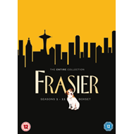 Frasier: The Complete Seasons 1-11 (UK-import) (DVD)