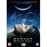 Extant: Season 1 (UK-import) (DVD)