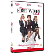 First Wives Club (UK-import) (DVD)