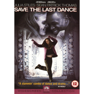 Produktbilde for Save The Last Dance (UK-import) (DVD)