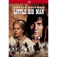 Little Big Man (UK-import) (DVD)