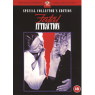 Fatal Attraction (UK-import) (DVD)