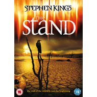 Stephen King's The Stand (UK-import) (DVD)