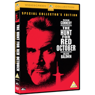 Hunt For Red October (UK-import) (DVD)