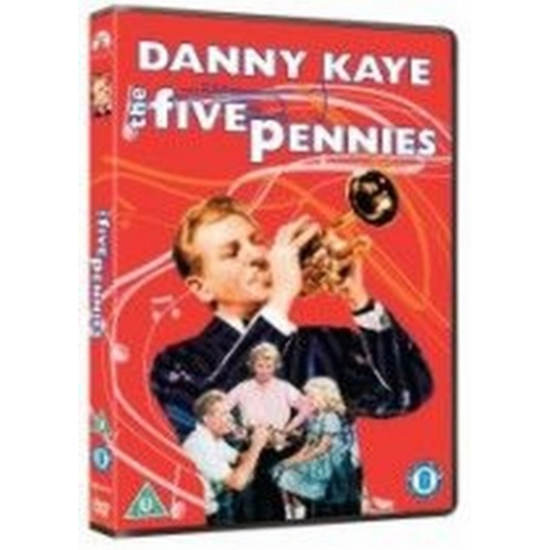 The Five Pennies (UK-import) (DVD)