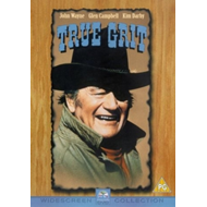 True Grit (UK-import) (DVD)