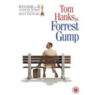 Forrest Gump (UK-import) (DVD)