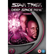 Produktbilde for Star Trek Deep Space Nine: Series 7 (UK-import) (DVD)