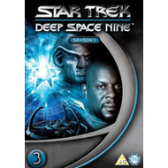 Produktbilde for Star Trek Deep Space Nine: Series 3 (UK-import) (DVD)