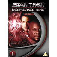 Produktbilde for Star Trek Deep Space Nine: Series 1 (UK-import) (DVD)