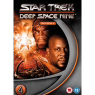Produktbilde for Star Trek Deep Space Nine: Series 4 (UK-import) (DVD)
