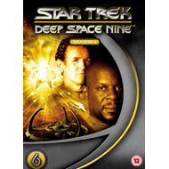 Produktbilde for Star Trek Deep Space Nine: Series 6 (UK-import) (DVD)