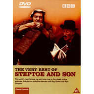 Steptoe And Son: The Very Best Of Steptoe And Son - Volume 1 (UK-import) (DVD)