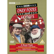 Produktbilde for Only Fools And Horses: A Royal Flush (UK-import) (DVD)