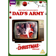 Dad's Army: The Christmas Specials (UK-import) (DVD)