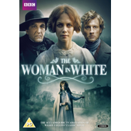 The Woman In White (UK-import) (DVD)