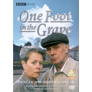 One Foot In The Grave: The Complete Series 2 (UK-import) (DVD)
