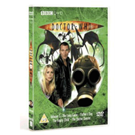 Doctor Who - The New Series: 1 - Volume 3 (UK-import) (DVD)