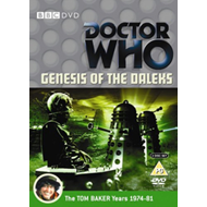 Doctor Who: Genesis Of The Daleks (UK-import) (DVD)
