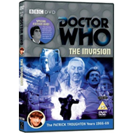 Doctor Who: The Invasion (UK-import) (DVD)