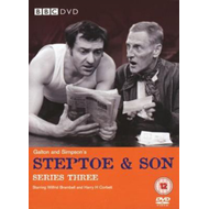 Steptoe And Son: Series 3 (UK-import) (DVD)