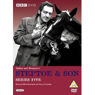 Steptoe And Son: Series 5 (UK-import) (DVD)