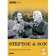 Steptoe And Son: Series 6 (UK-import) (DVD)
