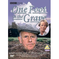 One Foot In The Grave: The Complete Series 4 (UK-import) (DVD)