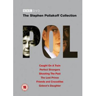 Stephen Poliakoff Collection (UK-import) (DVD)