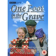 One Foot In The Grave: Christmas Specials (UK-import) (DVD)