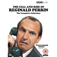 Produktbilde for The Fall And Rise Of Reginald Perrin/The Legacy Of Reginald... (UK-import) (DVD)