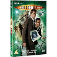 Doctor Who - The New Series: 3 - Volume 3 (UK-import) (DVD)