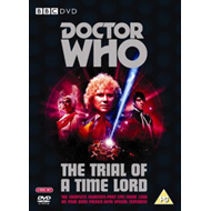 Doctor Who: The Trial Of A Timelord (UK-import) (DVD)