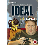 Ideal: Series 3 (UK-import) (DVD)