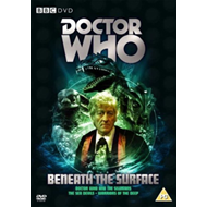 Produktbilde for Doctor Who: Beneath The Surface (UK-import) (DVD)