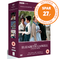 The Elizabeth Gaskell Collection (UK-import) (DVD)
