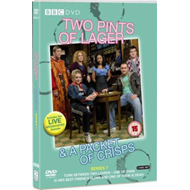 Produktbilde for Two Pints Of Lager And A Packet Of Crisps: Series 7 (UK-import) (DVD)