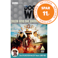Doctor Who: Delta And The Bannermen (UK-import) (DVD)