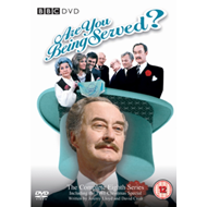 Are You Being Served?: Series 8 (UK-import) (DVD)