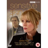 Produktbilde for Sensitive Skin: Series 2 (UK-import) (DVD)