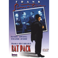 Frank Sinatra And His Fabulous Rat Pack (UK-import) (DVD)