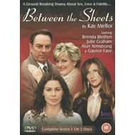 Produktbilde for Between The Sheets (UK-import) (DVD)