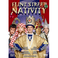 Produktbilde for Flint Street Nativity (UK-import) (DVD)