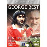 George Best: Best Intentions (UK-import) (DVD)