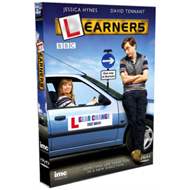 Learners (UK-import) (DVD)