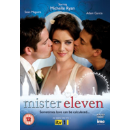 Produktbilde for Mister Eleven (UK-import) (DVD)
