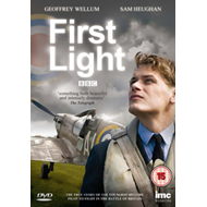 Produktbilde for First Light (UK-import) (DVD)