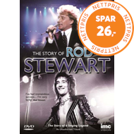 Rod Stewart: The Story Of Rod Stewart (UK-import) (DVD)